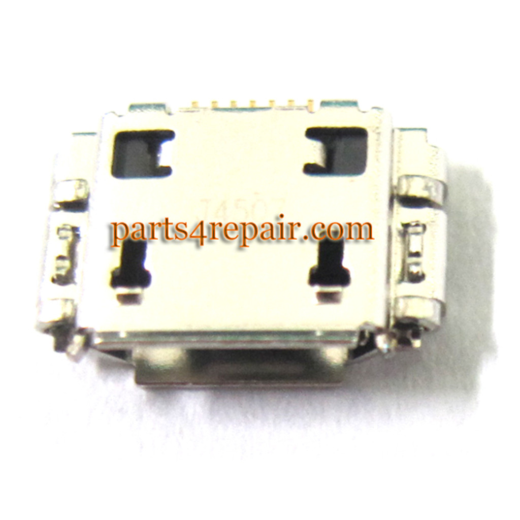 Dock Charging Port for Samsung Galaxy Note N7000
