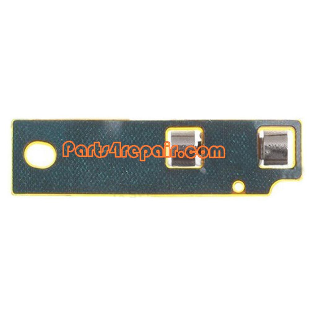 We can offer Vibrator Board for BlackBerry Z10 (3G Version)