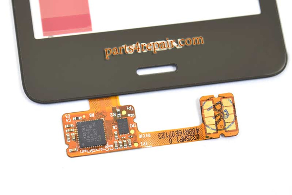 Touch Screen Digitizer for Nokia Asha 501