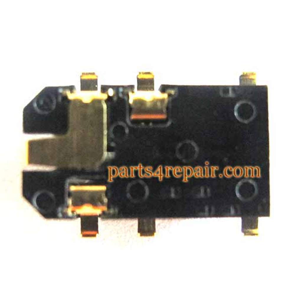 We can offer Earphone Jack Plug for HTC One