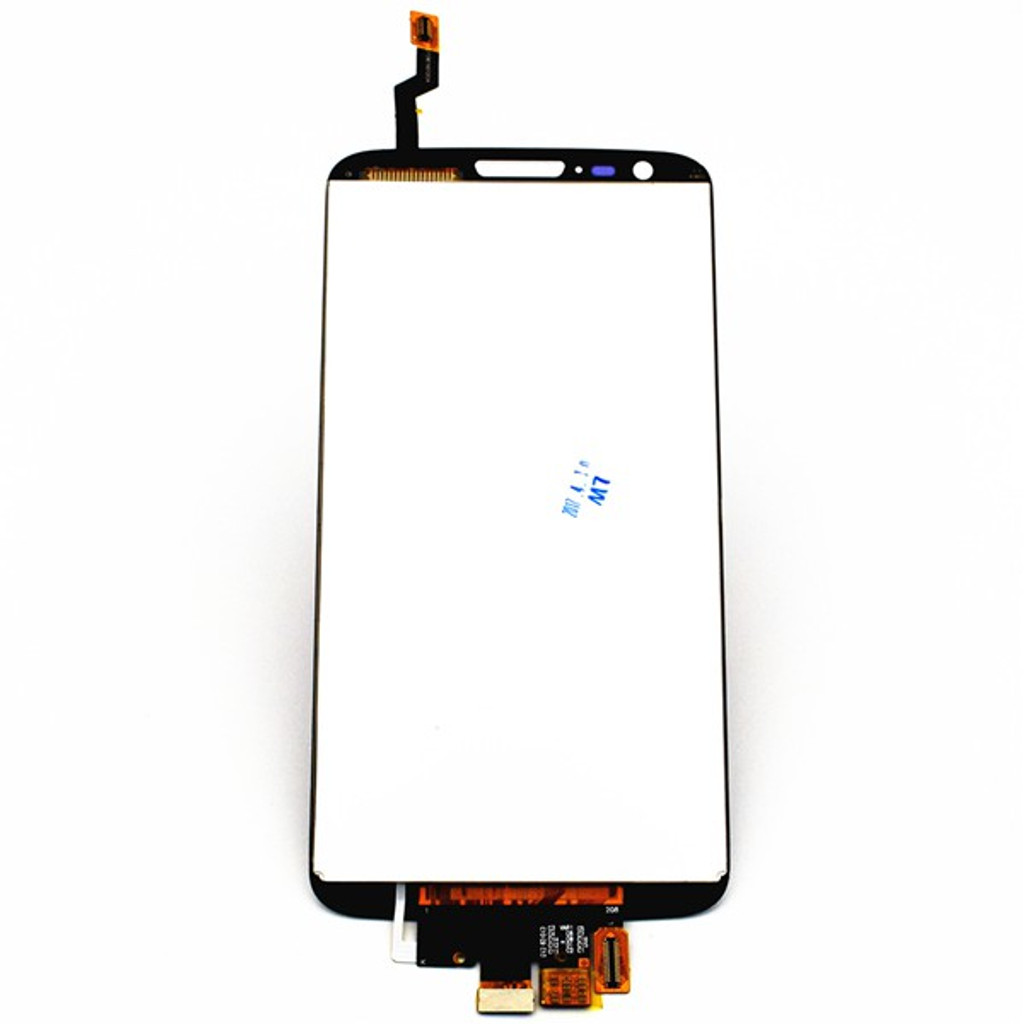 Complete Screen Assembly for LG G2 D802