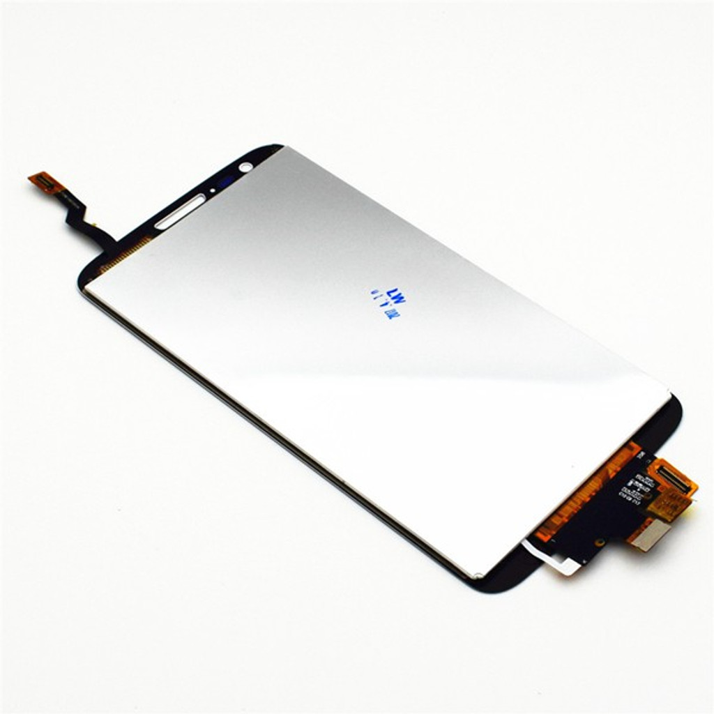 LCD Screen and Digitizer Assembly for LG G2 D802