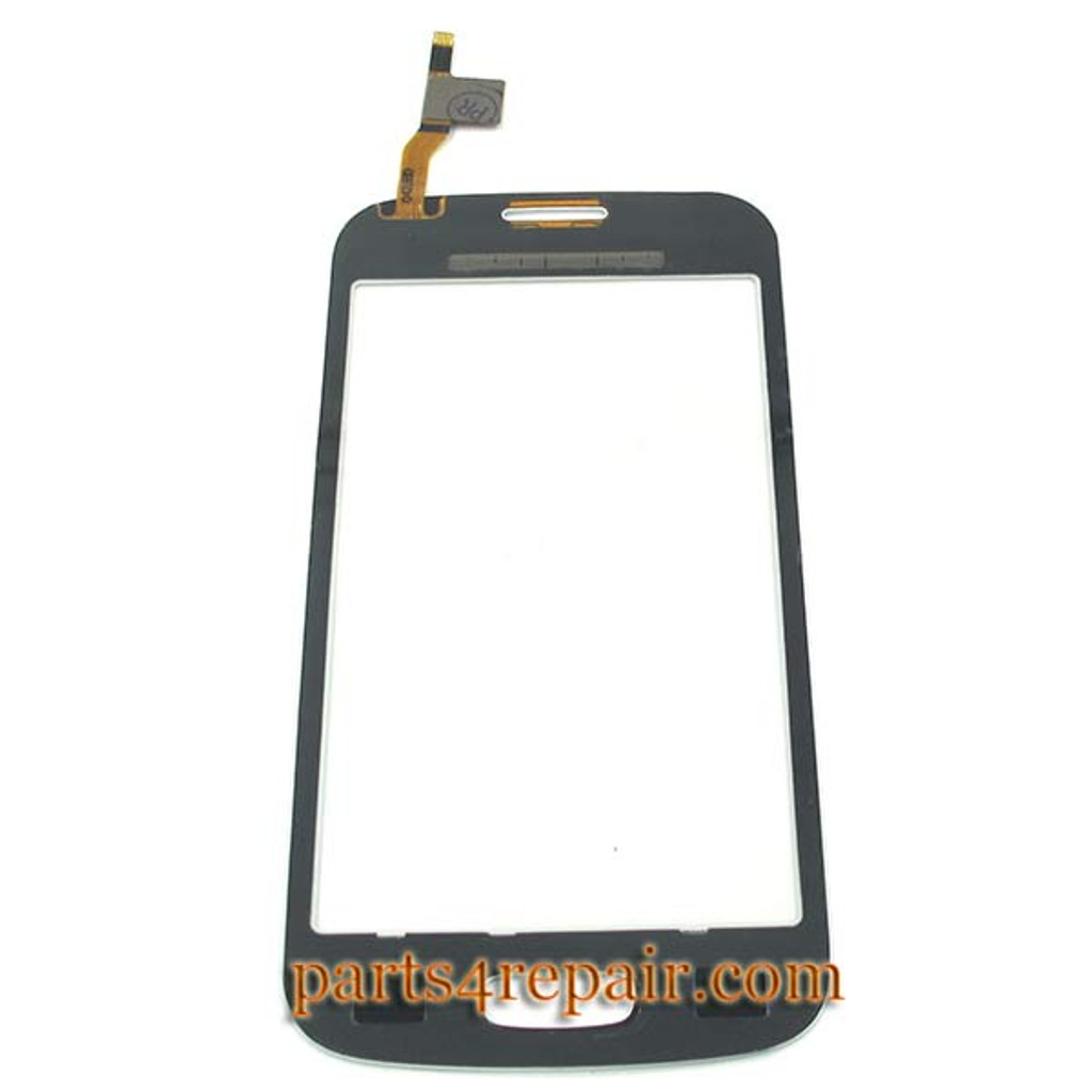 We can offer Touch Screen Digitizer for Samsung Galaxy Star Pro S7260 / S7262 -White