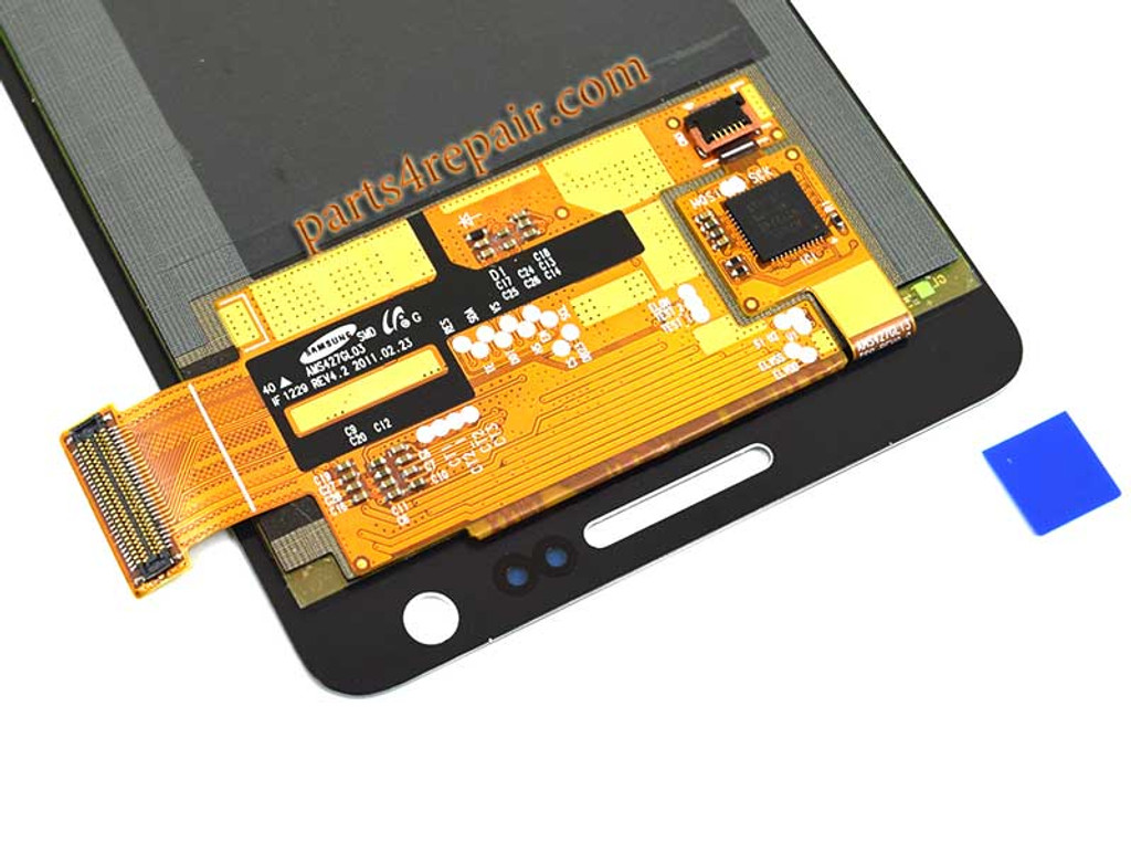 Samsung I9100 LCD Screen and Touch Screen Assembly