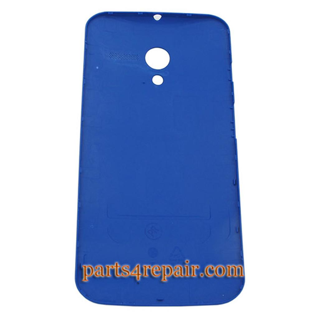 We can offer Back Cover for Motorola Moto X XT1058 -Dark Blue