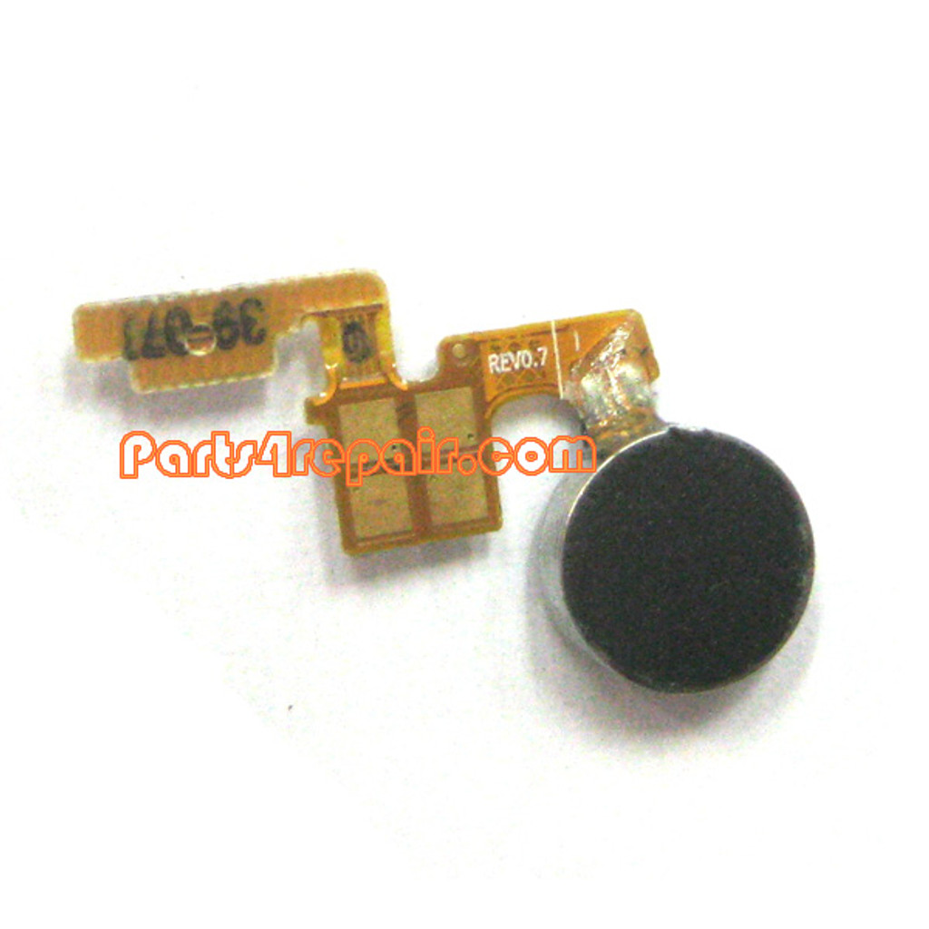 Vibrator for Samsung Galaxy Note 3 from www.parts4repair.com