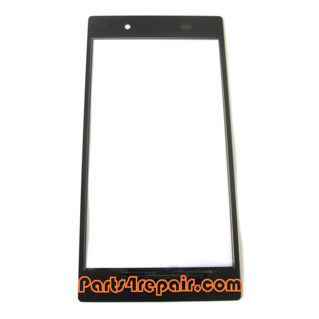 We can offer Front Glass Lens for Sony Xperia Z1 L39H