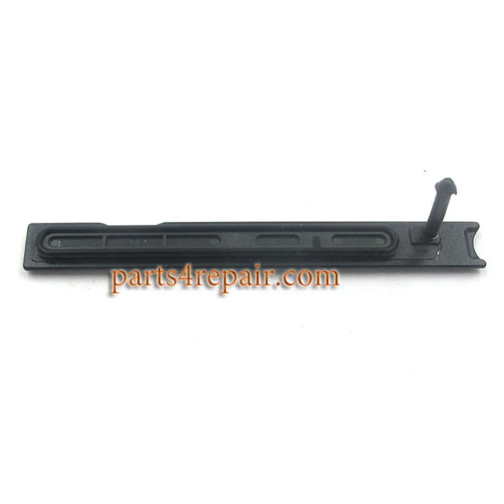 SIM Cover for Sony Xperia Z Ultra XL39H -Black
