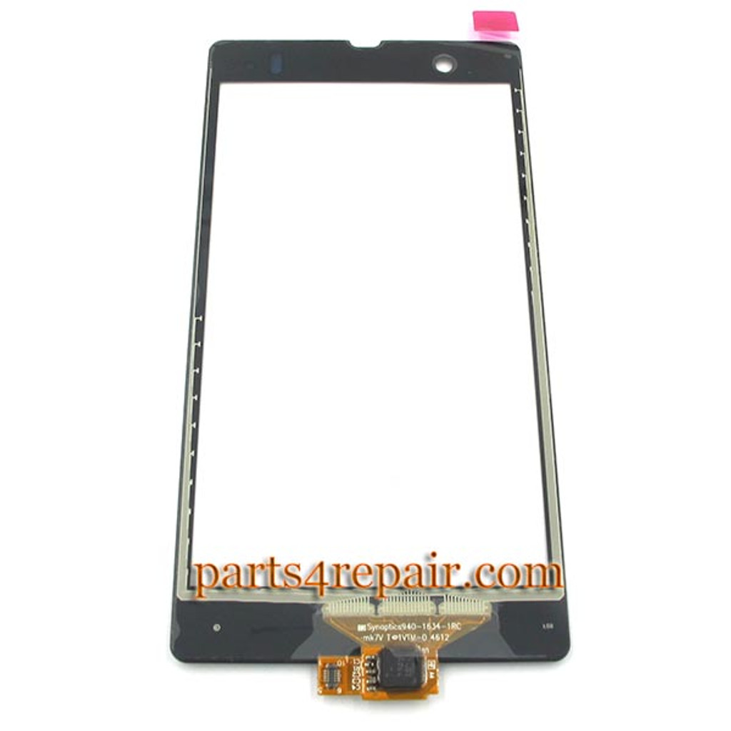 We can offer Touch Screen Digitizer for Sony Xperia Z L36H