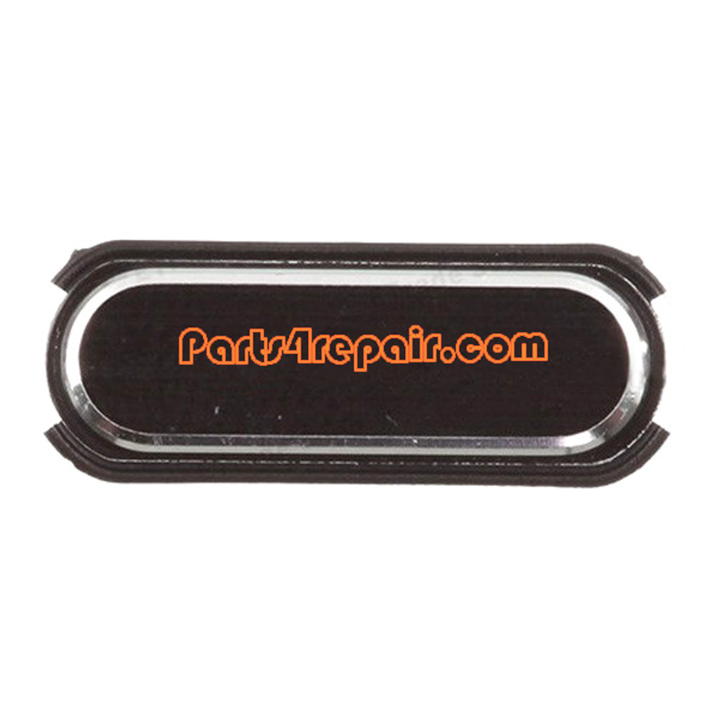Home Button for Samsung Galaxy Note 3 -Black from www.parts4repair.com