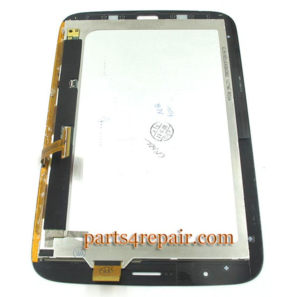 We can offer Complete Screen Assembly for Samsung Galaxy Note 8.0 N5100 (3G Version) -Black