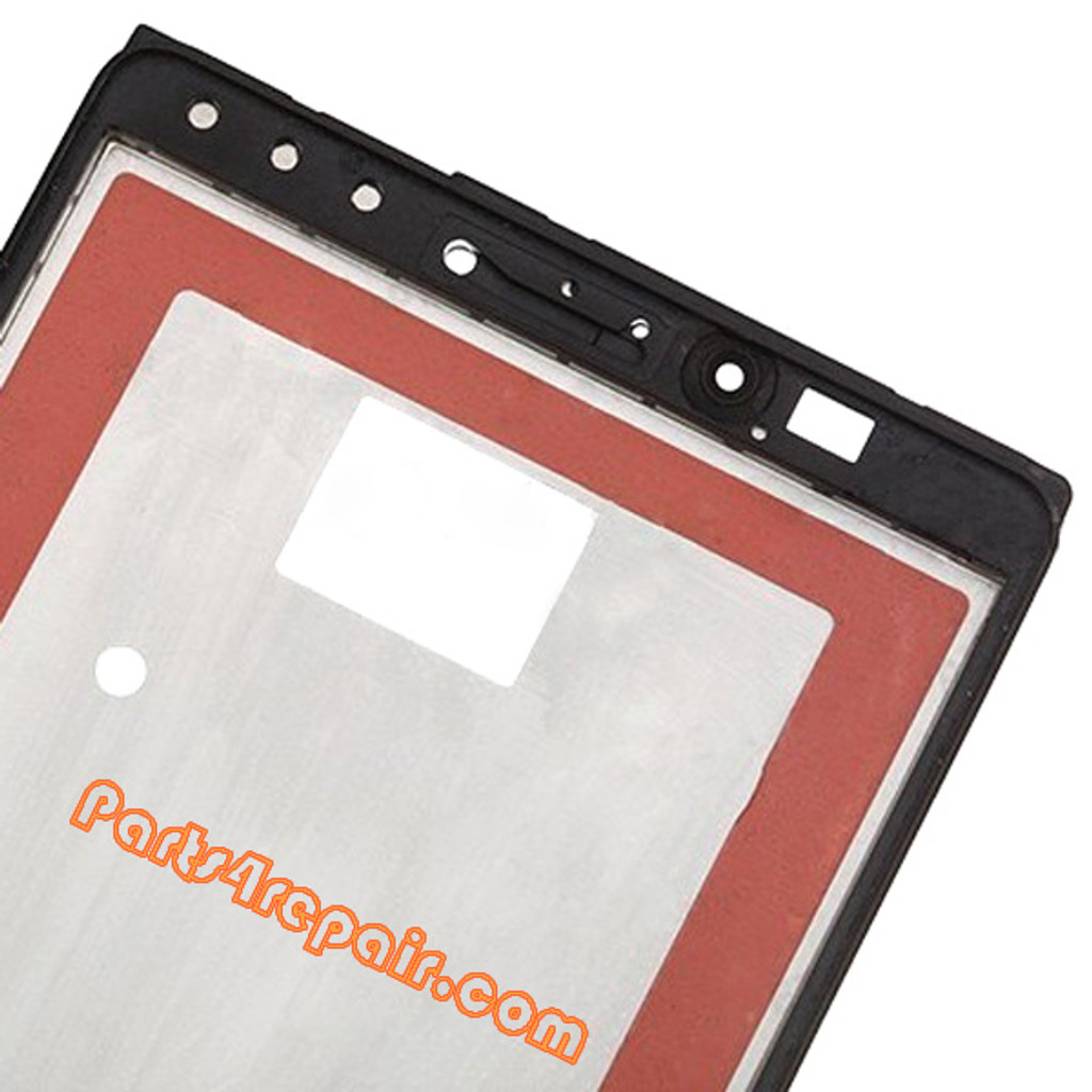 Front Housing Cover for Nokia Lumia 920