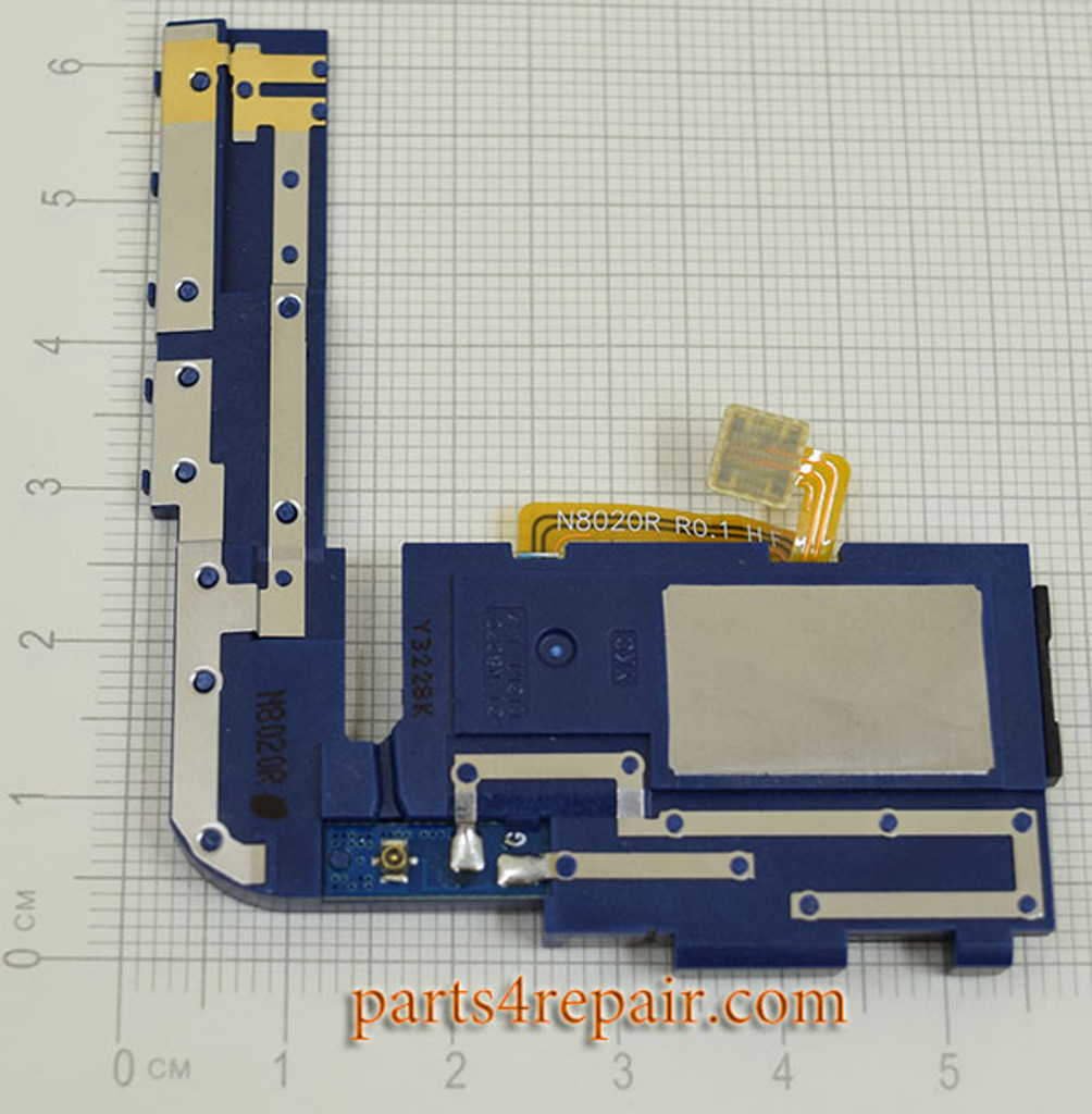 We can offer Loud Speaker Module for Samsung Galaxy Note LTE 10.1 N8020