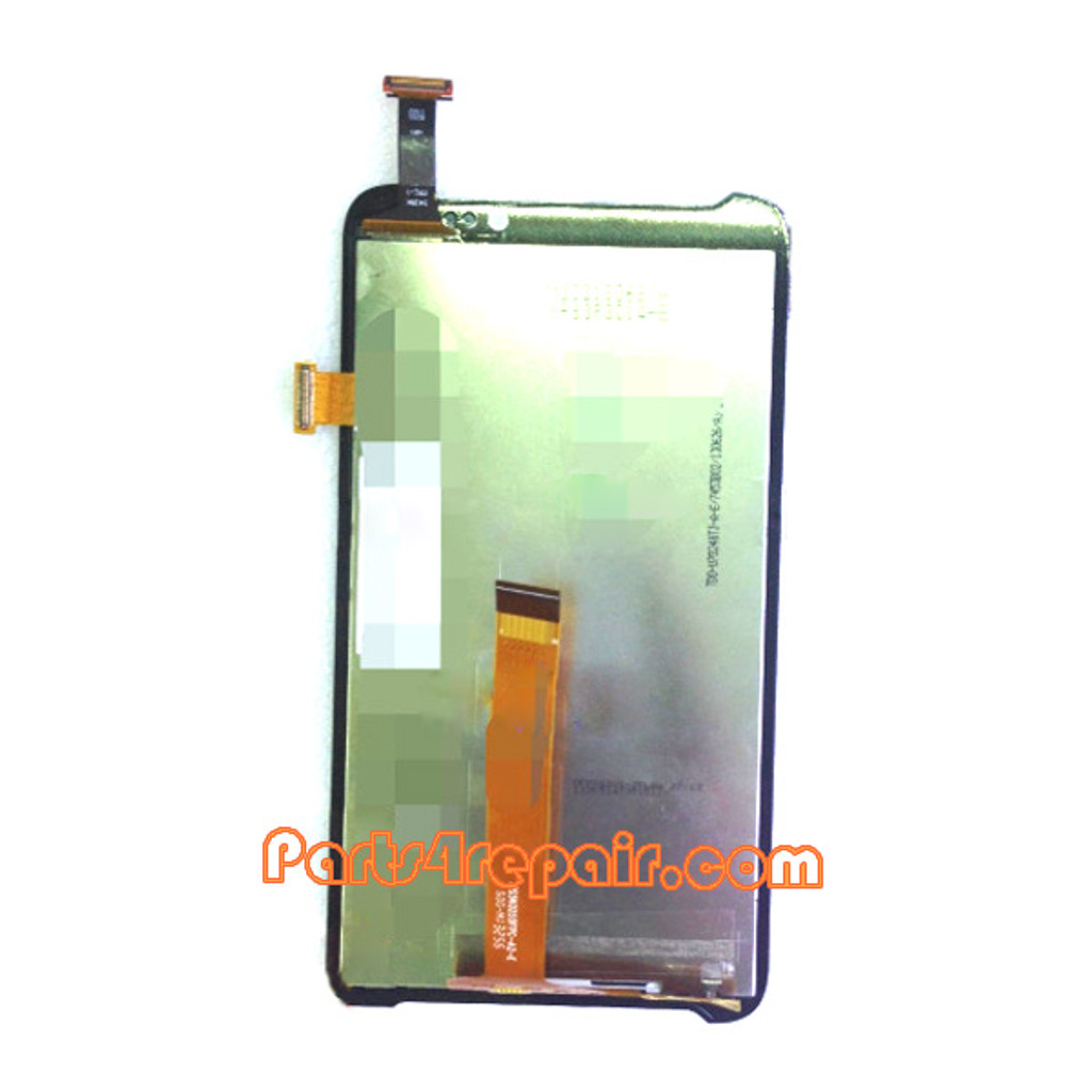 We can offer Complete Screen Assembly for Asus Fonepad Note FHD6 -White