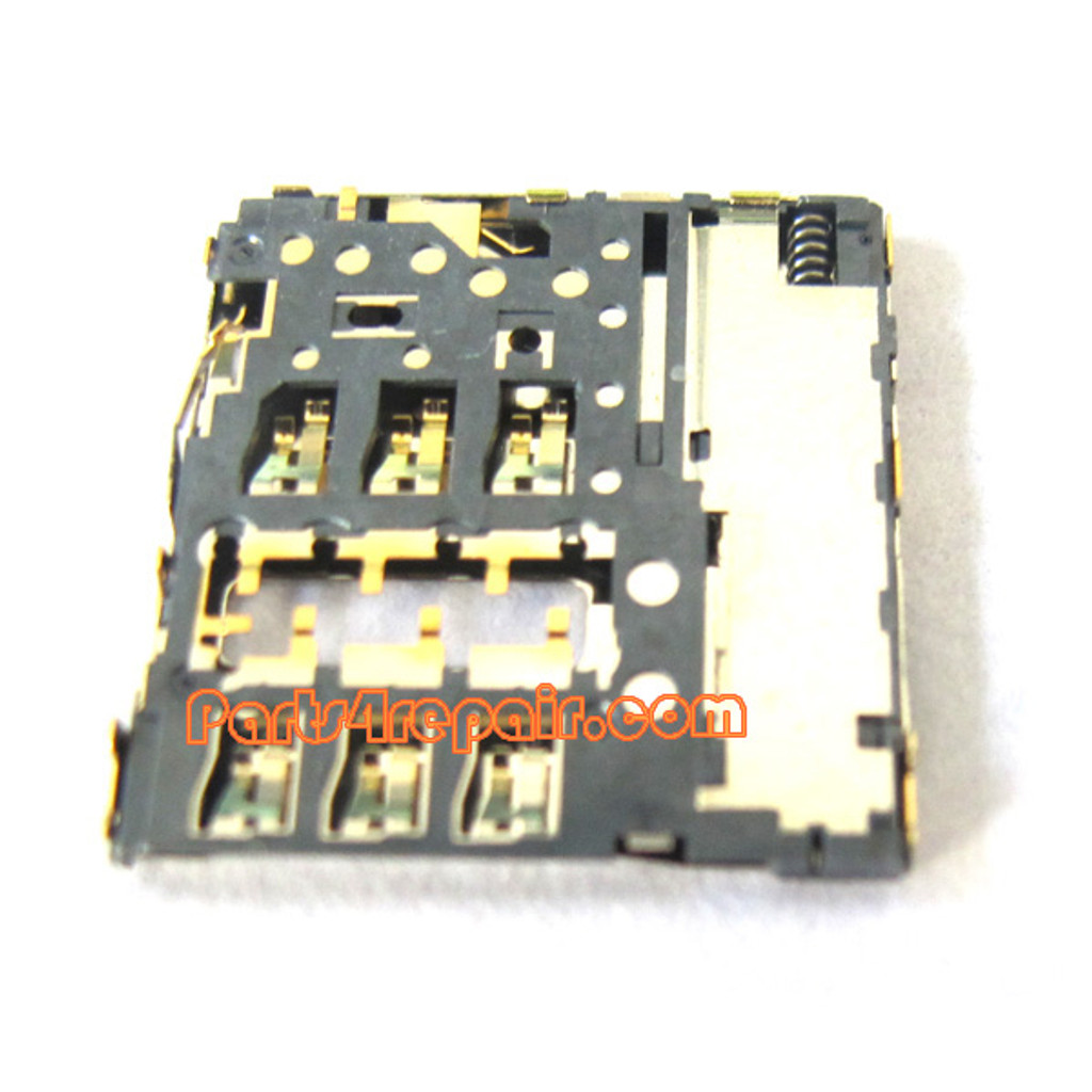 SIM Contact Holder for Huawei Ascend Mate MT1-U06
