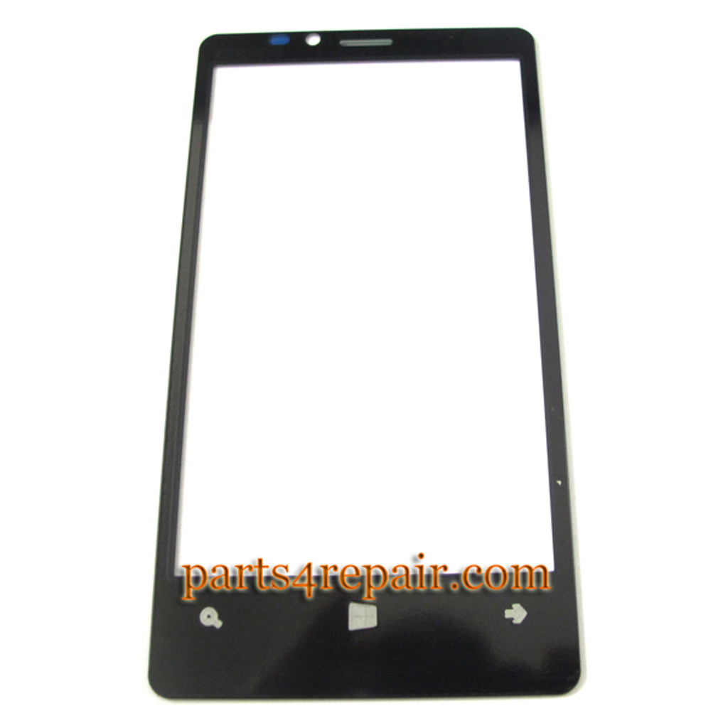 We can offer OEM Front Glass for Nokia Lumia 920