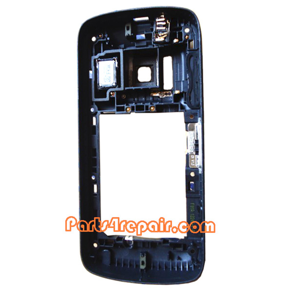 We can offer Middle Frame for Nokia 808 Pureview -Black