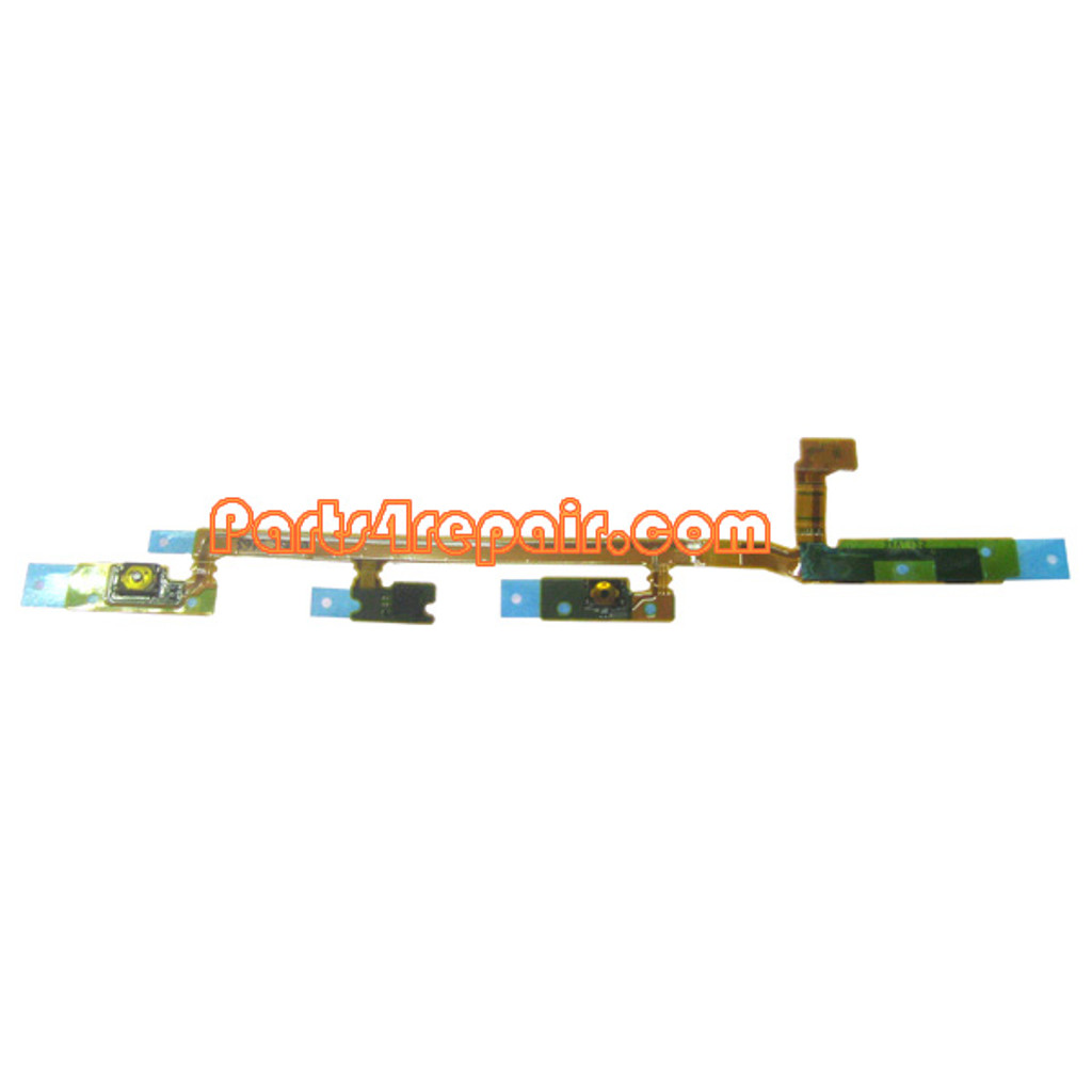Side Key Flex Cable for Nokia Lumia 1020 from www.parts4repair.com