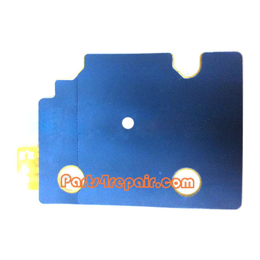 NFC Antenna Module for LG Nexus 5 D820 from www.parts4repair.com