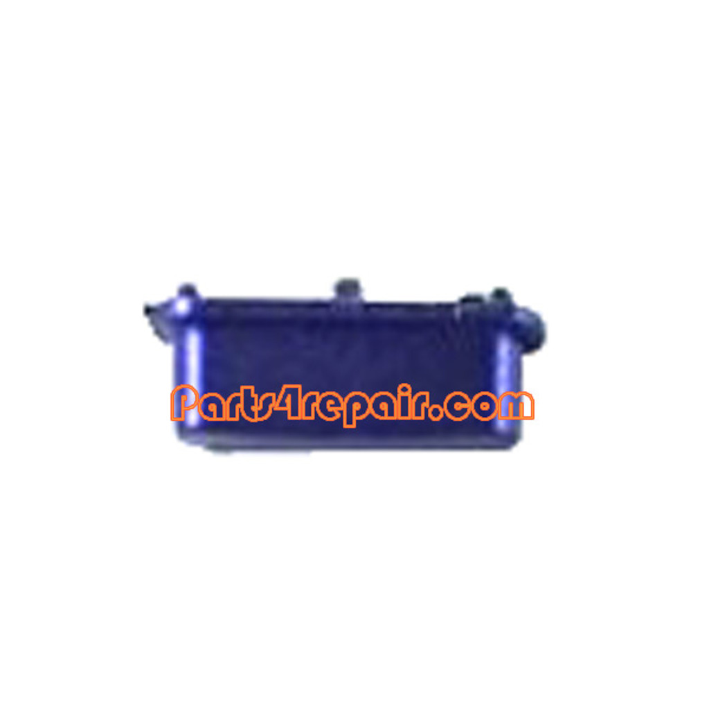 Camera Button for Sony Xperia Z1 L39H -Purple from www.parts4repair.com