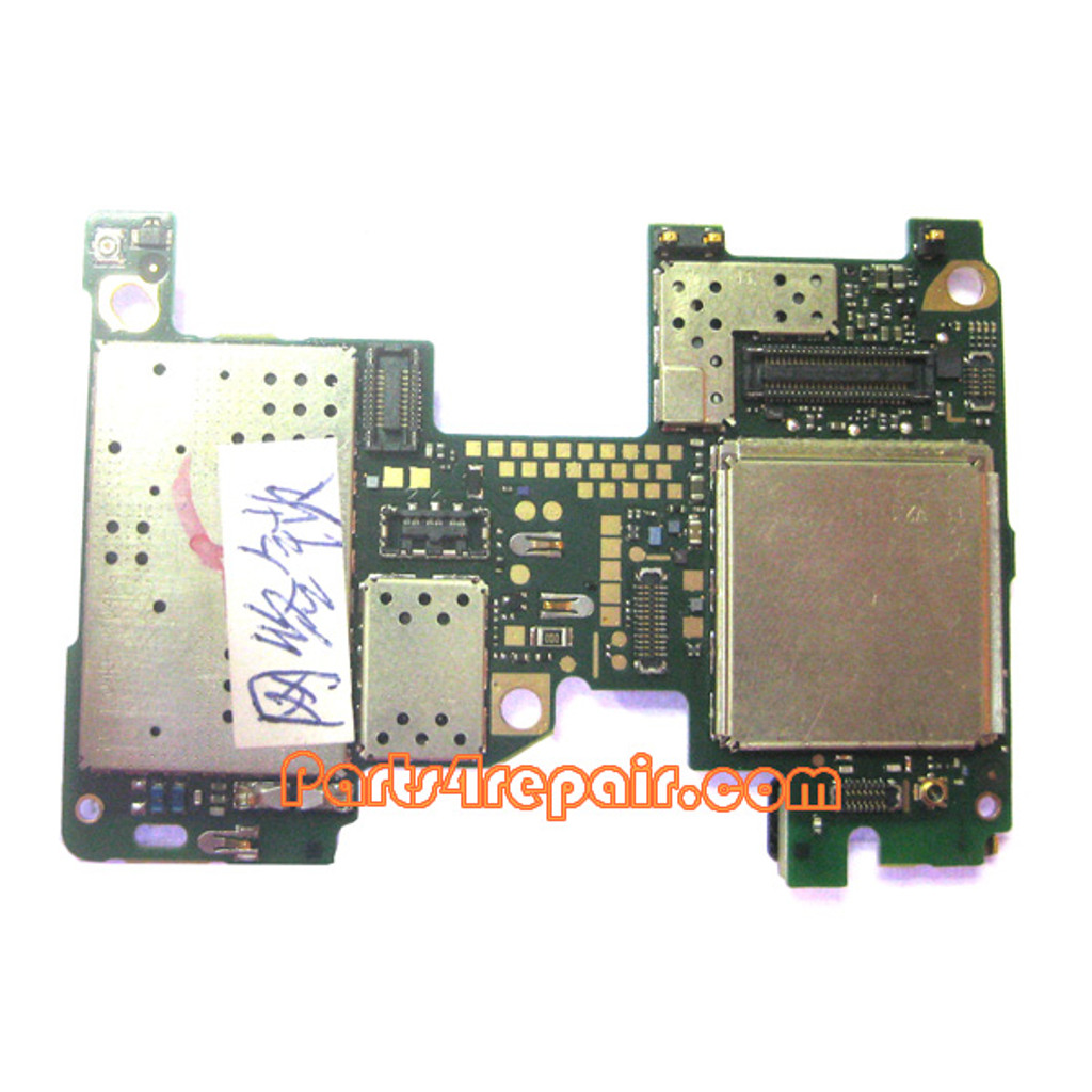 PCB Main Board for Nokia Lumia 925 from www.parts4repair.com