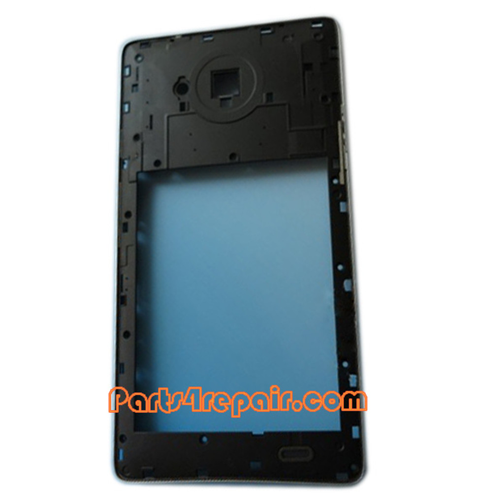 Middle Housing Cover for Huawei Ascend Mate MT1-U06 from www.parts4repair.com