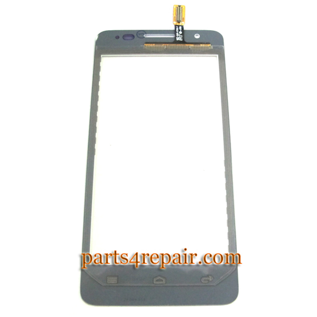 Touch Screen Digitizer for Huawei Ascend G510 U8951 -White