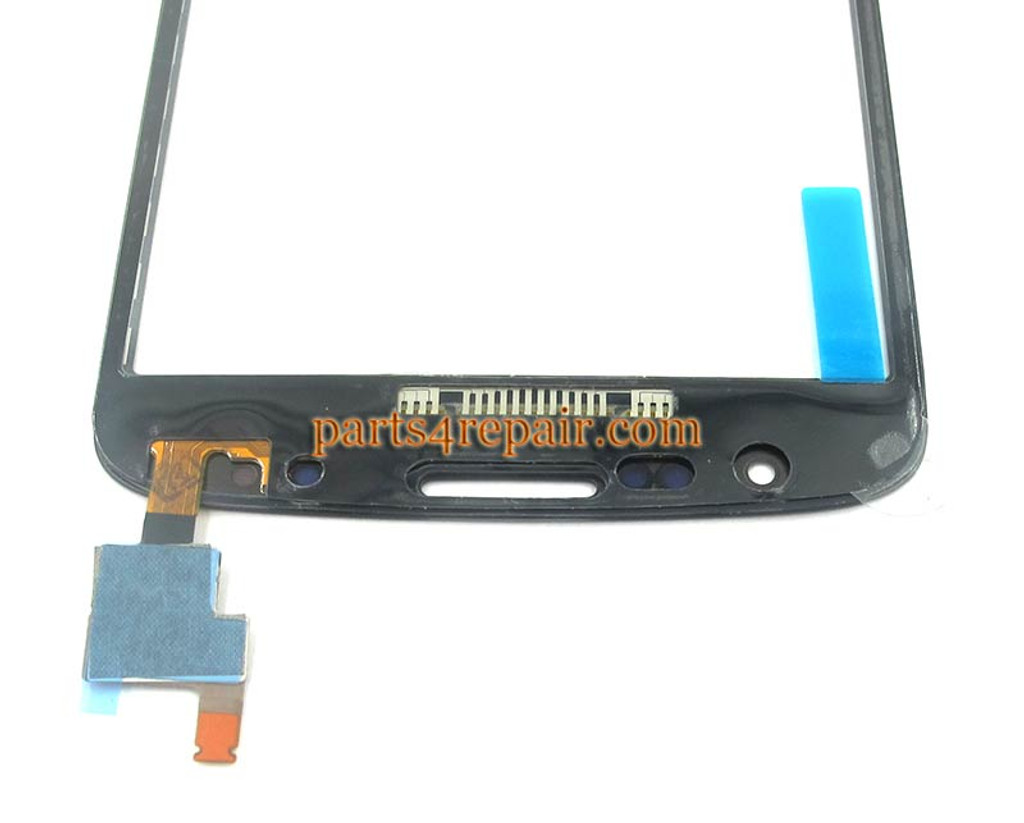 Touch Screen Digitizer for Samsung I9295 Galaxy S4 Active (Refurbished)