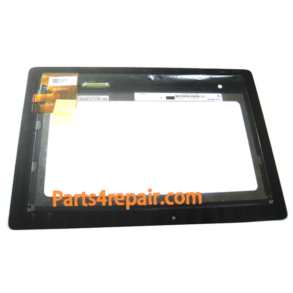 We can offer Complete Screen Assembly for Asus Transformer Pad TF300T (G01 Version)
