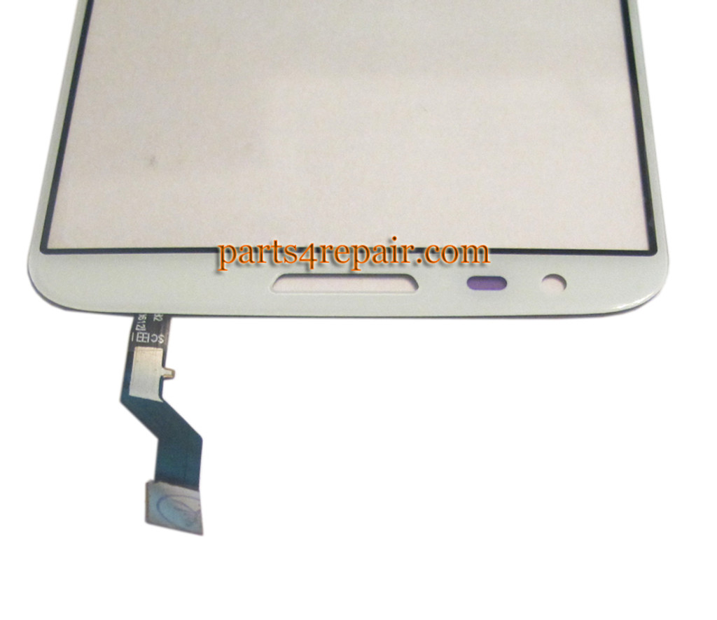 Touch Screen Digitizer for LG G2 D802 -White