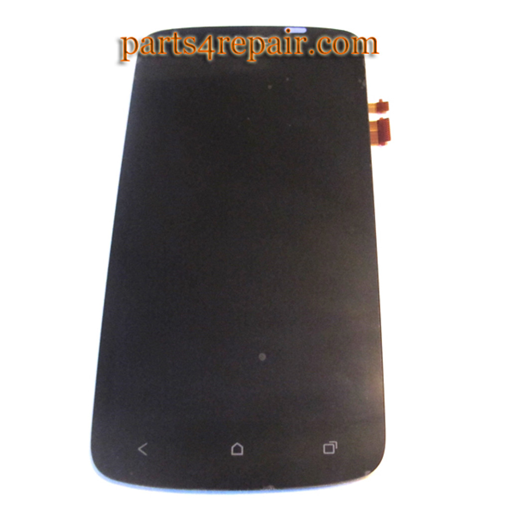 HTC One S Complete Screen Assembly OEM from www.parts4repair.com