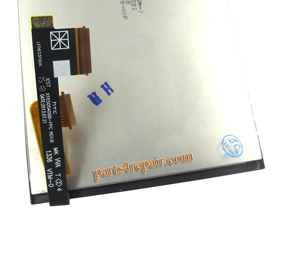 Complete Screen Assembly for HTC One Max