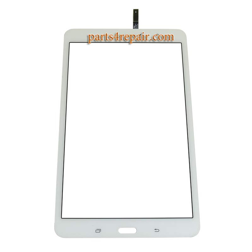 Touch Screen Digitizer for Samsung Galaxy Tab Pro 8.4 T320 -White from www.parts4repair.com