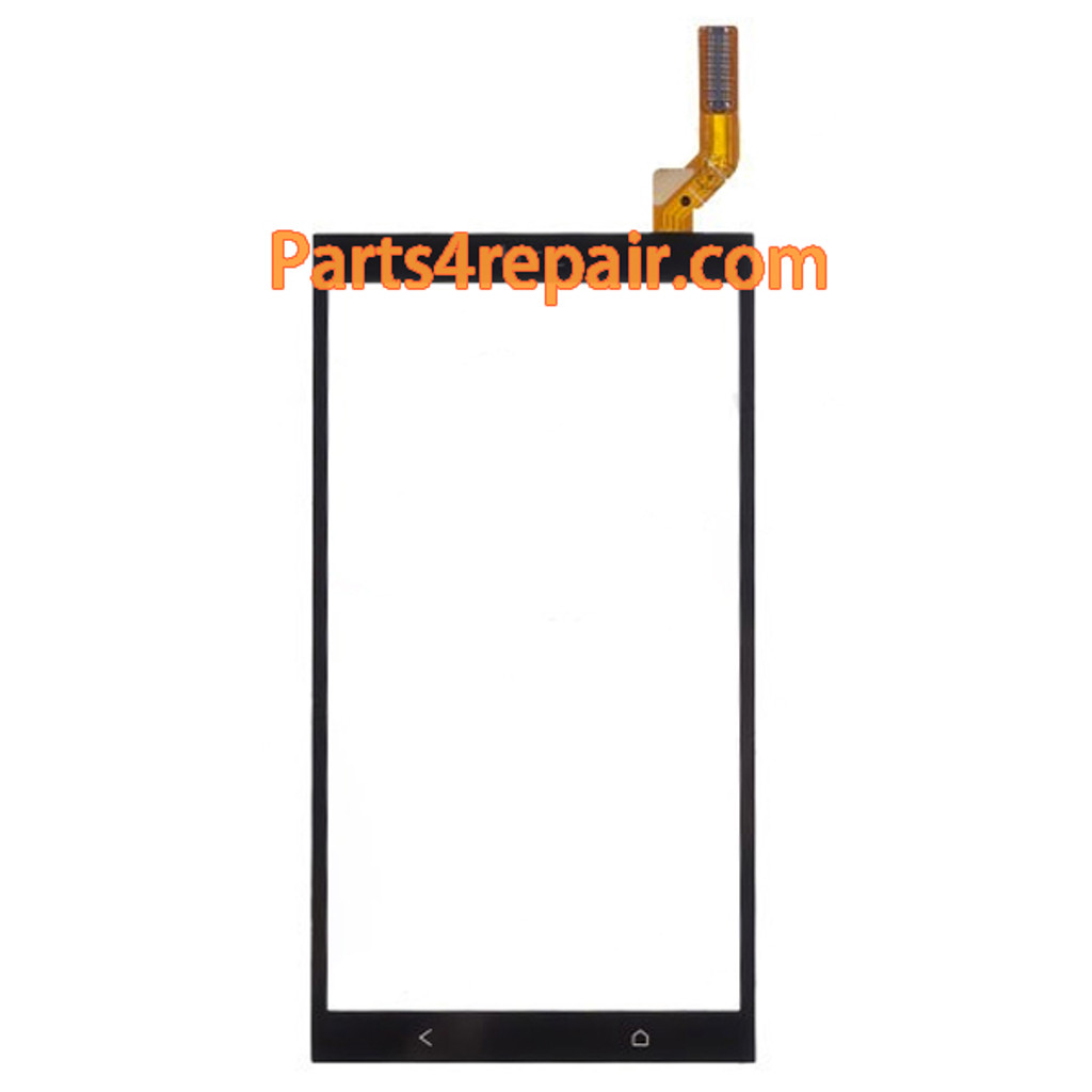 Touch Screen Digitizer for HTC Desire 700 from www.parts4repair.com
