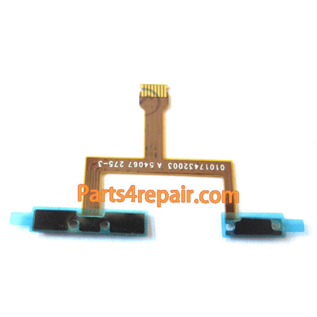 We can offer Volume Flex Cable for Motorola Moto X XT1058