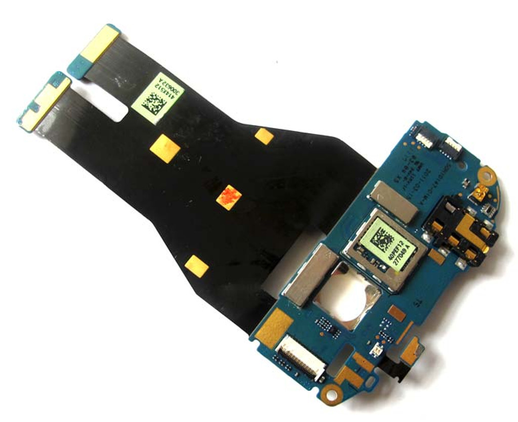 HTC Sensation Motherboard Flex Cable from www.parts4repair.com