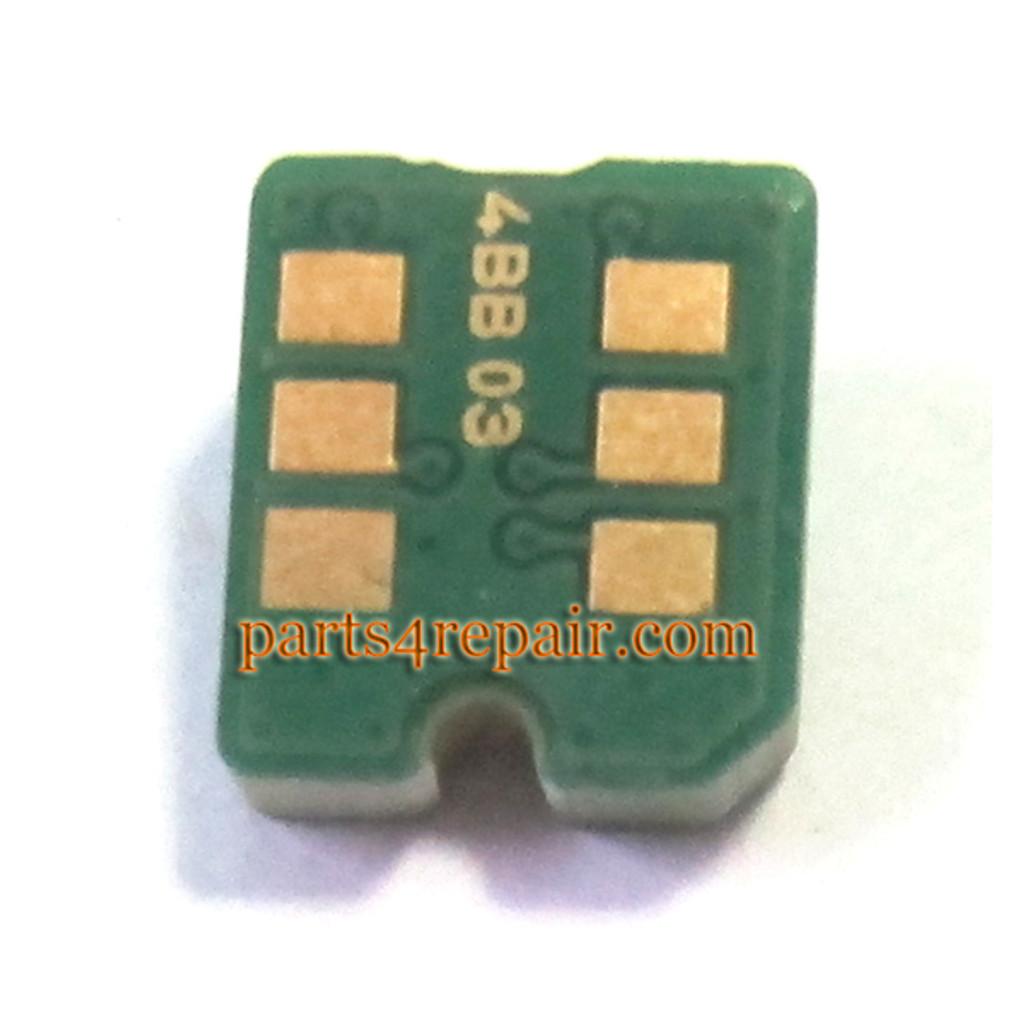 Proximity Sensor for Nokia Lumia 520 (Used)