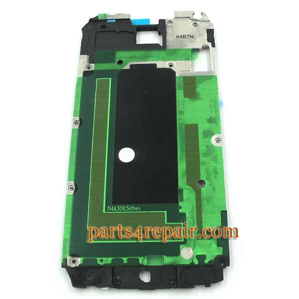 LCD Plate for Samsung Galaxy S5 G900F