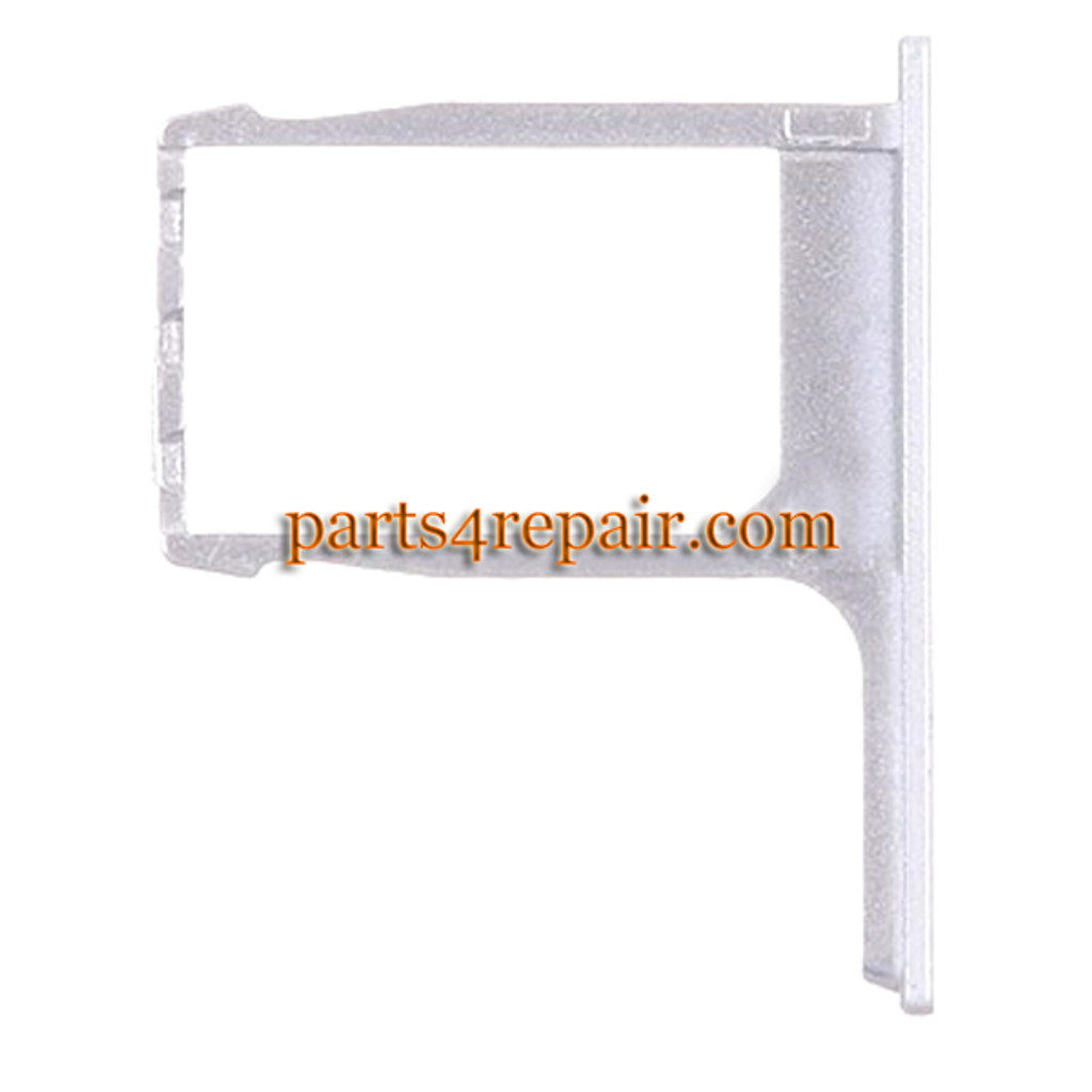 We can offer SIM Tray for HTC One M8 -Silver