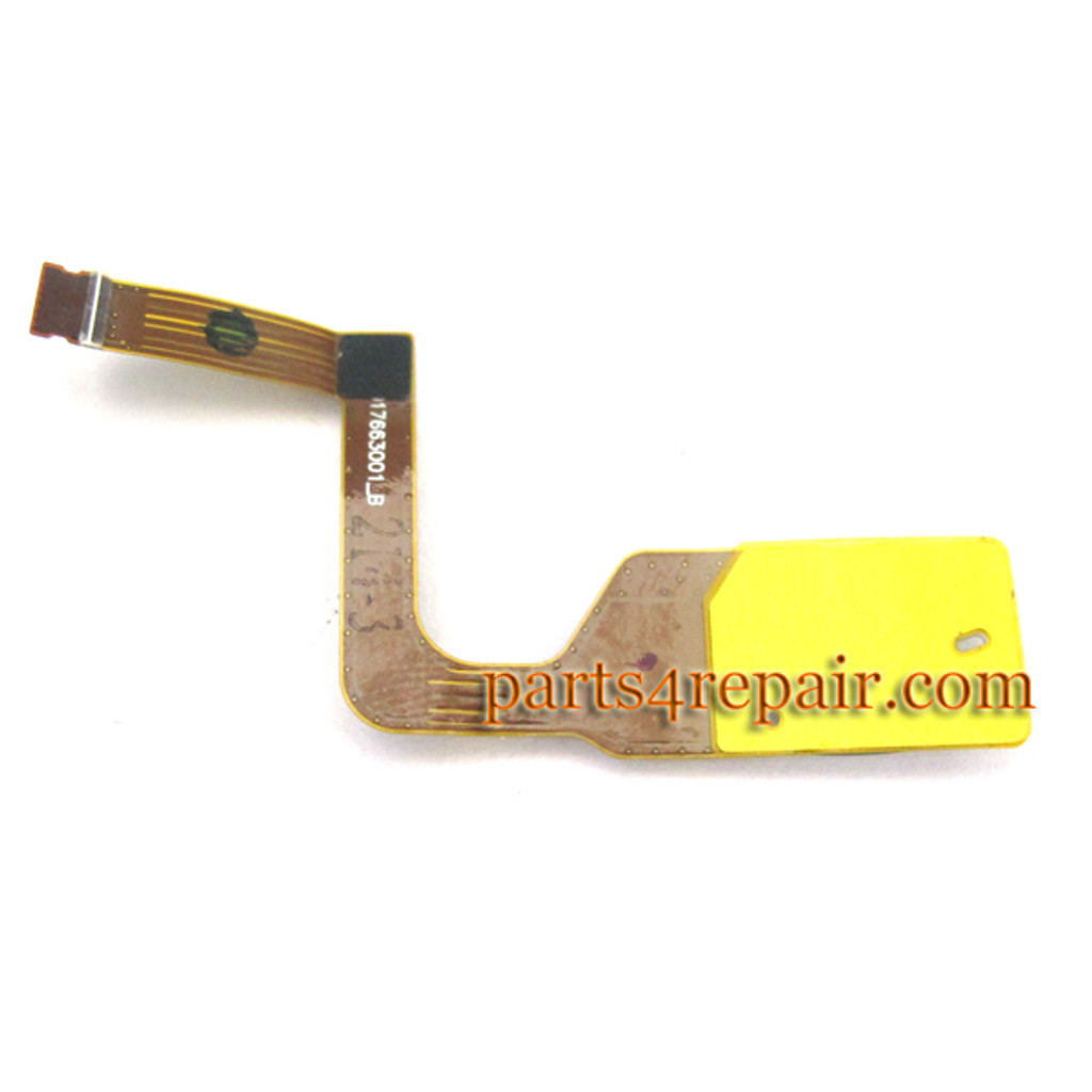 Flash Flex Cable for Motorola Moto X XT1058