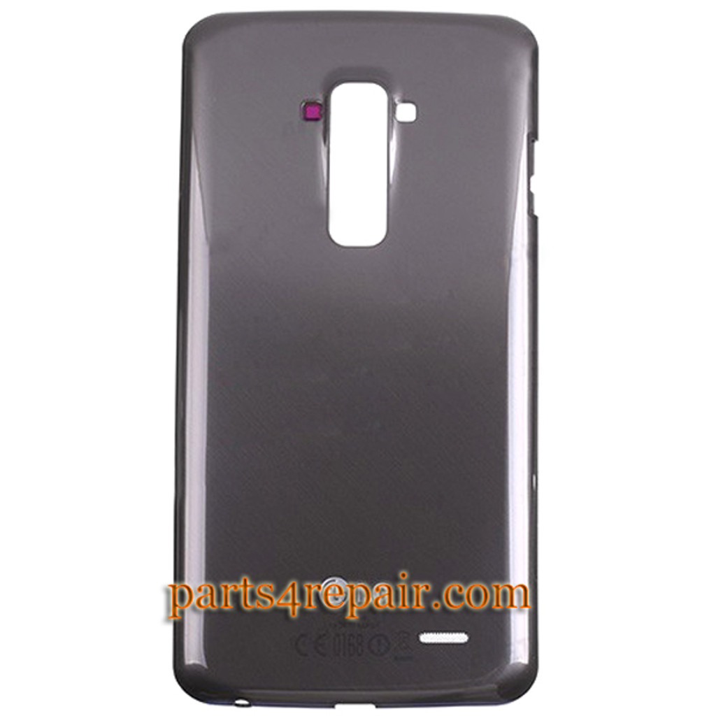 Back Cover for LG G Flex D955 (for Europe) from www.parts4repair.com