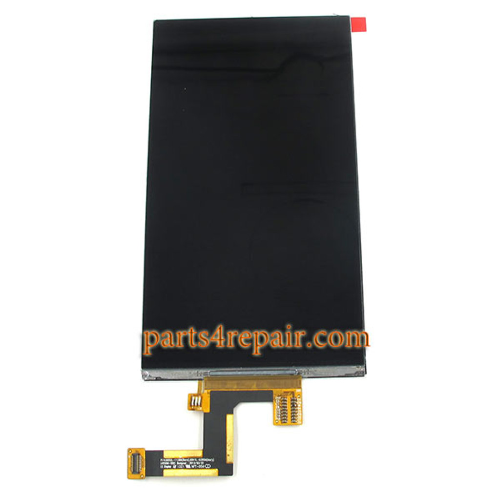 LCD Screen for LG G Pro Lite Dual D686 D680 from www.parts4repair.com