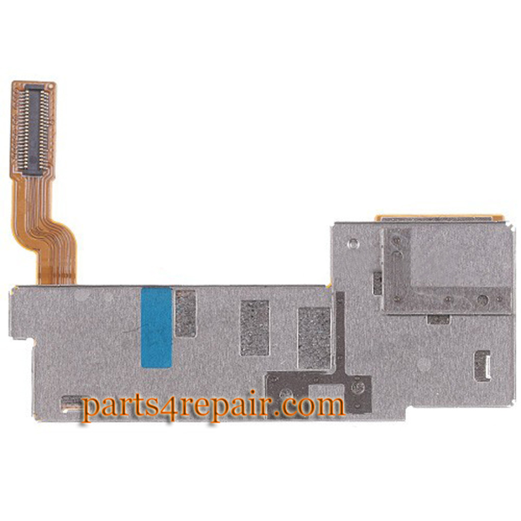 We can offer SIM Connector Board for LG Optimus G Pro E980