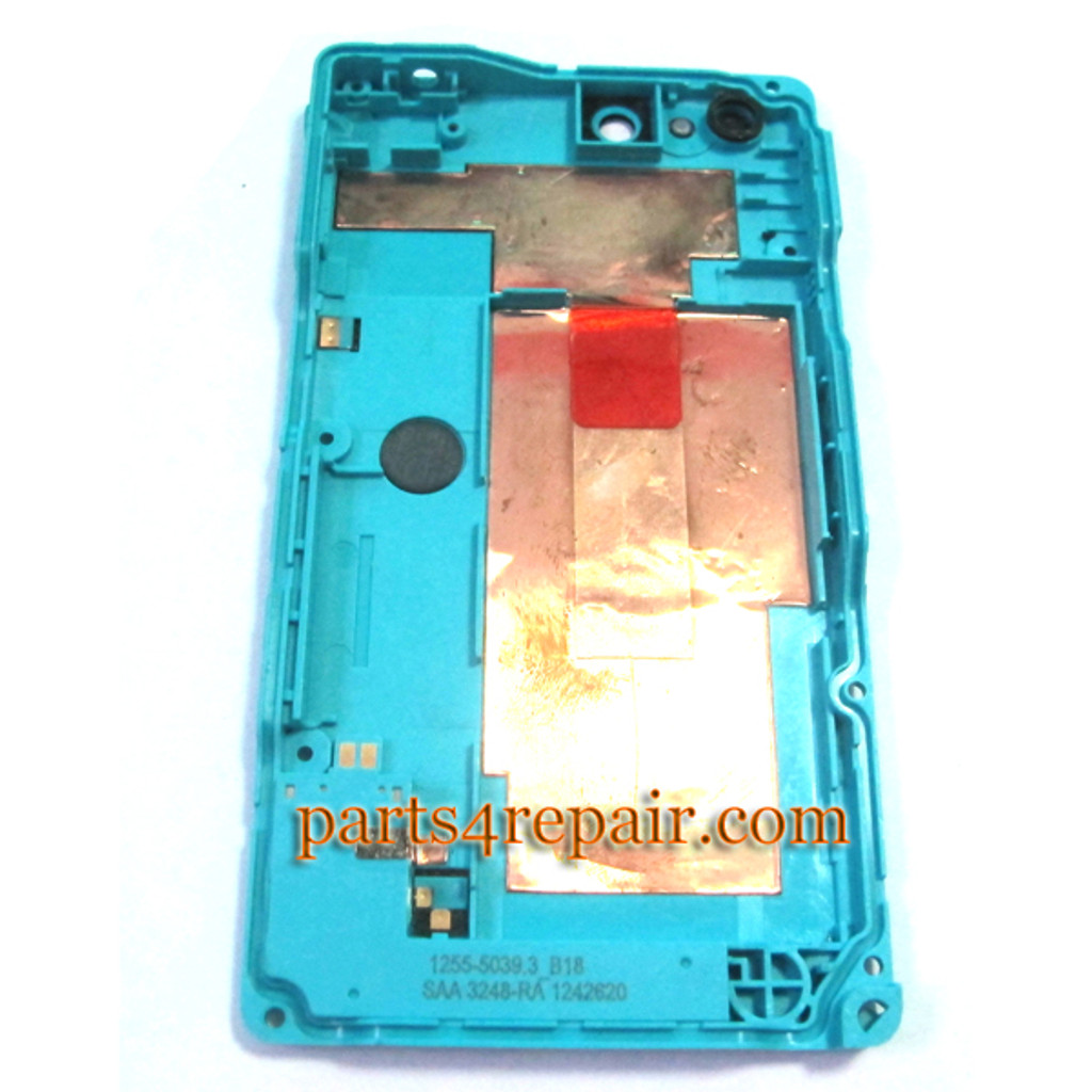 Middle Plate for Sony Xperia go ST27I