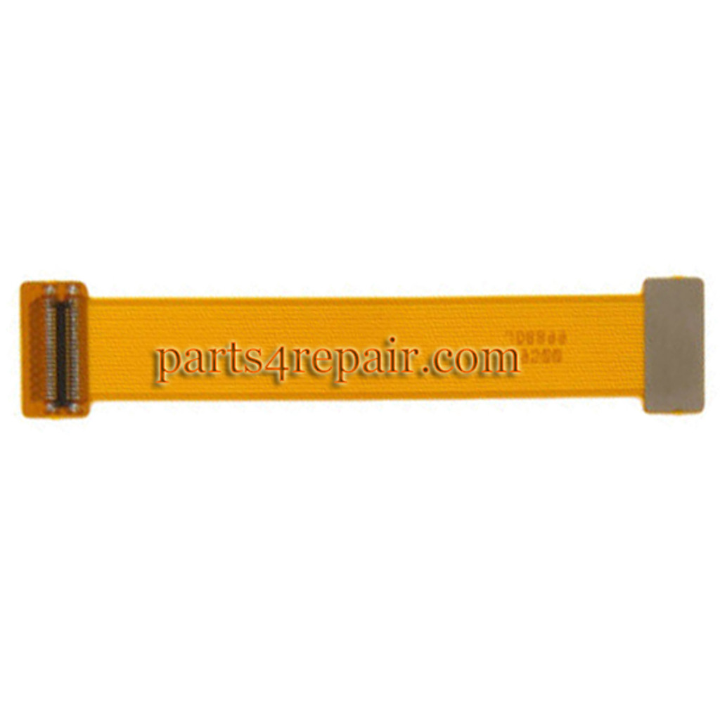We can offer LCD Screen Test Flex Cable for Samsung Galaxy S5
