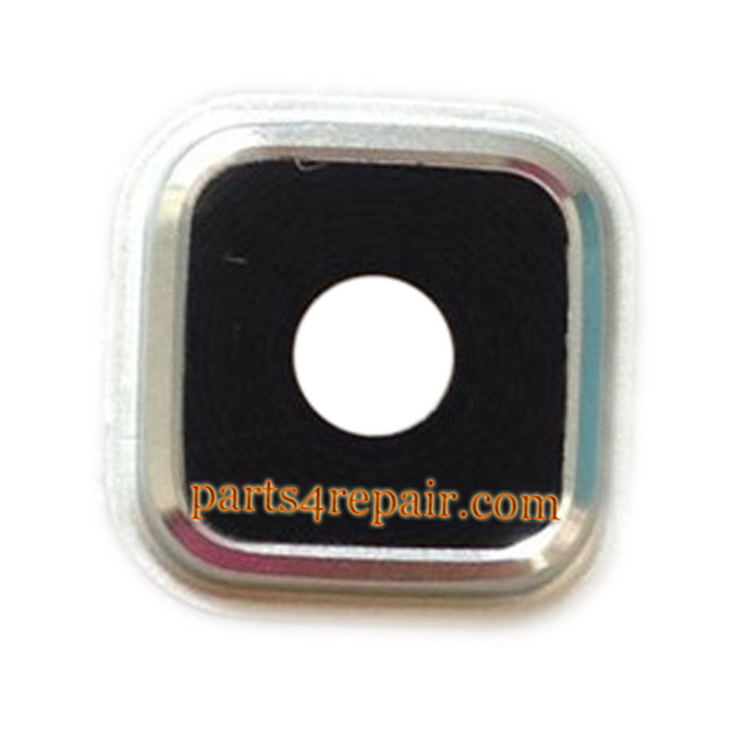 Camera Lens & Camera Cover for Samsung Galaxy S5 from www.parts4repair.com