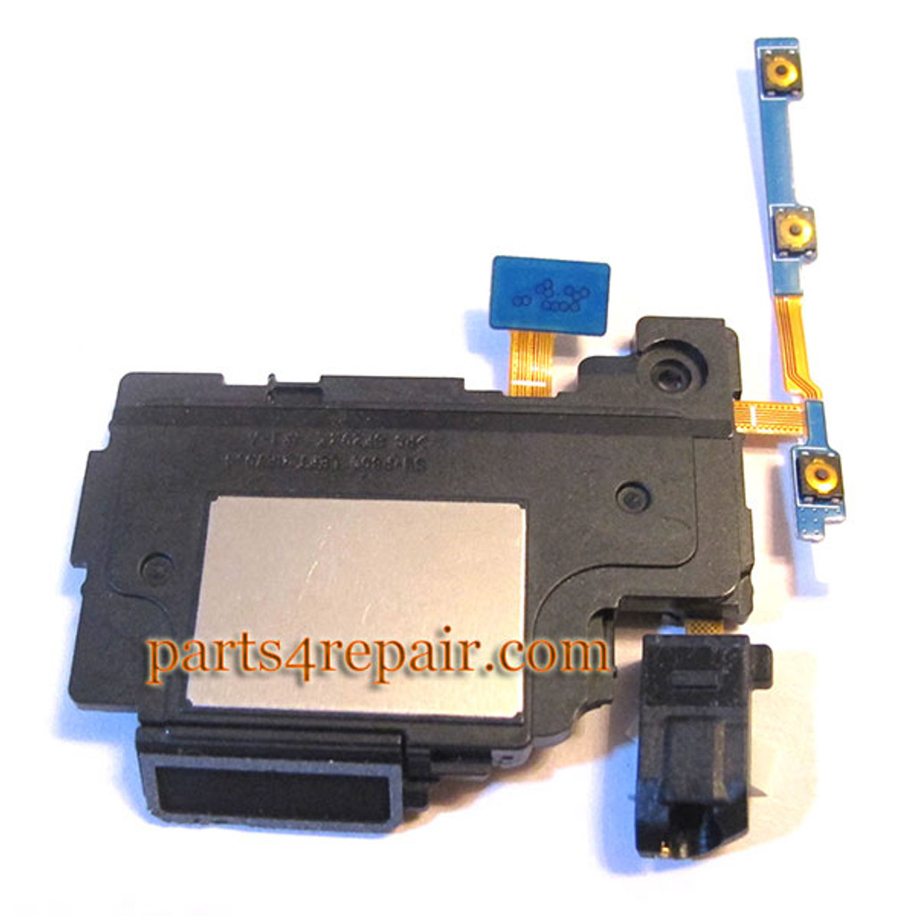 Loud Speaker Assembly Module for Samsung Galaxy Note 10.1 P600 (2014 Edition) from www.parts4repair.com