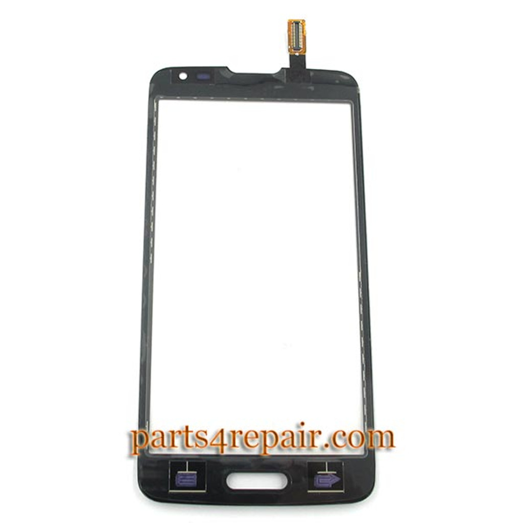 Generic Touch Screen Digitizer for LG L90 D405 -Black