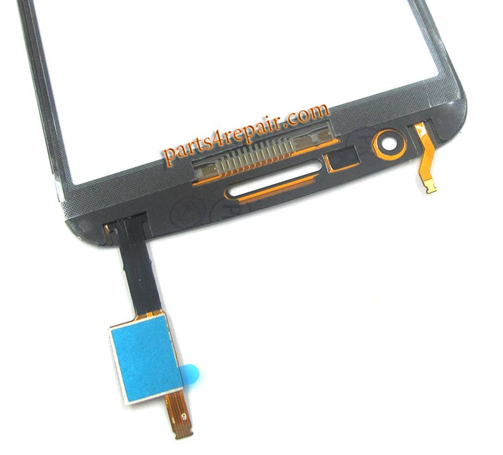 Touch Screen Digitizer for Samsung Galaxy Grand 2 G7102 -White