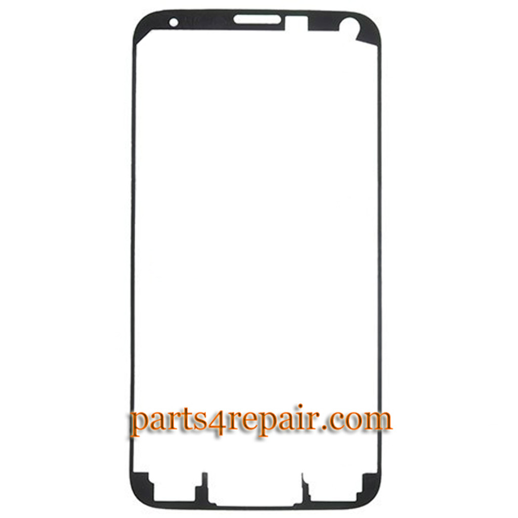 Front Housing Adhesive Sticker for Samsung Galaxy S5 G900F from www.parts4repair.com